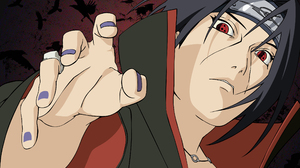Itachi Uchiha 2560x1600 Wallpaper