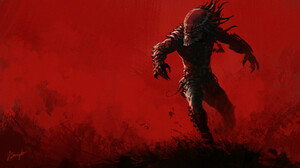 Predator 1920x1080 wallpaper