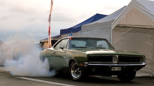 Vehicles Dodge Charger 2119x1407 Wallpaper