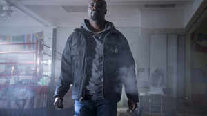 Luke Cage Mike Colter 3000x2004 wallpaper