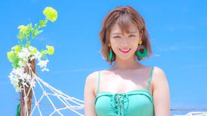 Twice K Pop Singer Women Sunlight Twice JeongYeon Asian 1284x865 Wallpaper