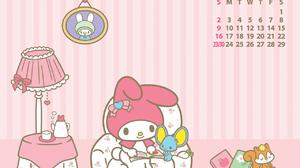 Hello Kitty 1280x1024 Wallpaper