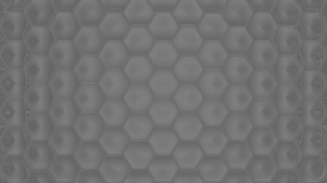 3d Gray Hexagon 6300x3600 Wallpaper