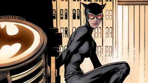 Catwoman Comic Dc Comics Selina Kyle 1920x1080 Wallpaper