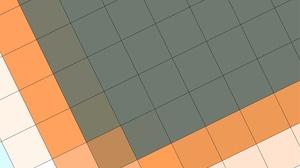 Artistic Geometry Pattern Square 1920x1200 Wallpaper