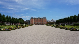 Man Made Schwetzingen Palace 1920x1080 Wallpaper