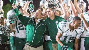 Movie When The Game Stands Tall 2159x1423 Wallpaper