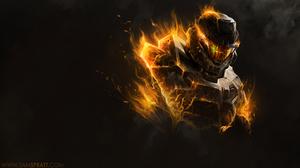 Halo Master Chief 1920x1080 Wallpaper