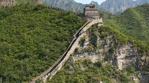Man Made Great Wall Of China 2560x1600 Wallpaper