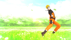 Naruto Uzumaki 1920x1080 wallpaper