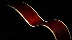 Music Guitar 4380x2898 Wallpaper