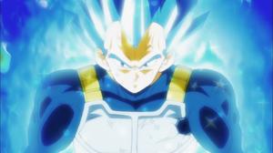 Super Saiyan Blue Vegeta Dragon Ball 1920x1080 wallpaper