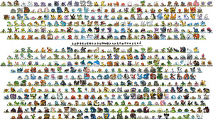 Abomasnow Pokemon Abra Pokemon Absol Pokemon Accelgor Pokemon Aerodactyl Pokemon Aggron Pokemon Aipo 3200x2400 Wallpaper