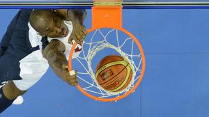 Sports Basketball 4000x2662 wallpaper