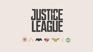 Dc Comics Justice League Logo 8000x4500 wallpaper