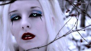 Fantasy Vampire 2000x1333 wallpaper
