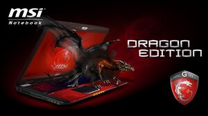 Computer Dragon Laptop Msi Notebook Technology 1920x1080 Wallpaper