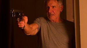 Blade Runner 2049 Harrison Ford Rick Deckard 2400x1800 Wallpaper