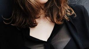 Lisa Vicari Brunette Celebrity Actress German Green Eyes Women 1440x2560 Wallpaper