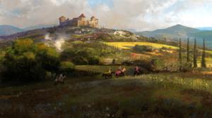 Video Game Crusader Kings Iii 3840x2160 Wallpaper