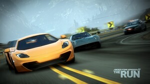 Need For Speed The Run Car Video Games Need For Speed 1920x1080 Wallpaper