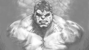 Comics Hulk 6150x3459 wallpaper
