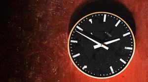 Clock Wall 2048x1352 Wallpaper