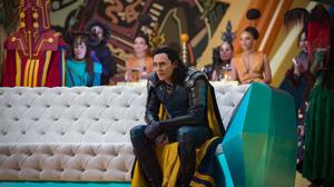 Loki Thor Ragnarok Tom Hiddleston 3500x2329 wallpaper