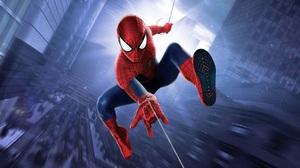 Spider Man 1920x1200 wallpaper