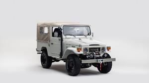 Vehicles Toyota FJ 43 1920x1080 wallpaper