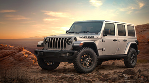 Jeep Jeep Wrangler 3000x1688 wallpaper