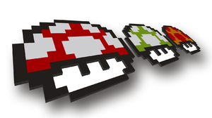 Video Game Mario 1680x1050 Wallpaper
