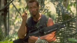 Arnold Schwarzenegger 2880x1800 Wallpaper