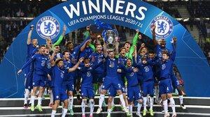 Chelsea FC Champions League Trophy Football Soccer Sport Footballers 3276x2120 Wallpaper