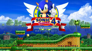 Video Game Sonic The Hedgehog 4 Episode I 1280x960 wallpaper
