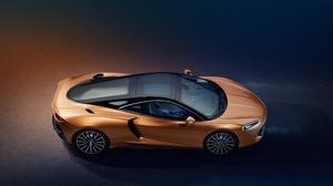 Brown Car Car Mclaren Mclaren Gt Sport Car Supercar Vehicle 8000x6001 wallpaper