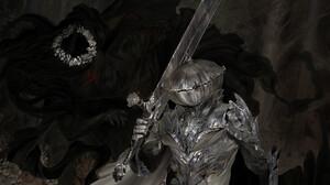 Olya Bossak Dark Souls Dark Souls 3 Siegward Of Catarina Onion Knight Dark Souls Fantasy Art Fantasy 1920x984 Wallpaper
