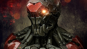 Sci Fi Robot 1280x960 wallpaper