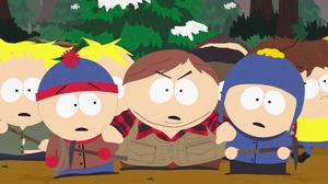 Stan Marsh Eric Cartman Craig Tucker 3300x2550 Wallpaper