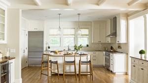 Furniture Kitchen Room 4456x3023 Wallpaper