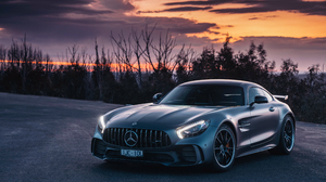 Mercedes Benz Car Sport Car Supercar Silver Car 3600x2401 Wallpaper