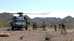 Military Sikorsky HH 60 Pave Hawk 3000x1993 Wallpaper