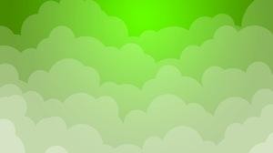 Artistic Cloud 1920x1200 Wallpaper