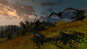 The Witcher 3 Wild Hunt Geralt Of Rivia Screen Shot RPG Video Games PC Gaming 3840x2160 Wallpaper