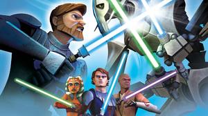 Ahsoka Tano Anakin Skywalker Blue Lightsaber General Grievous Girl Green Lightsaber Jedi Lightsaber  1920x1080 Wallpaper