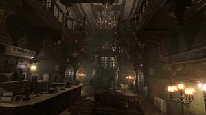 Tormented Souls Terror Horror Video Games Video Game Horror Screen Shot Dark 1920x1080 Wallpaper