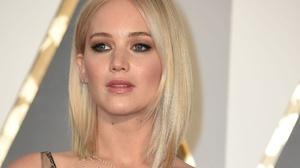 Actress American Blonde Blue Eyes Face Jennifer Lawrence 2048x1536 Wallpaper