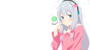 Eromanga Sensei Anime Girls Izumi Sagiri 1920x1200 Wallpaper