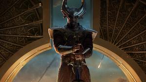 Heimdall Marvel Comics Idris Elba Thor The Dark World 2020x1515 wallpaper