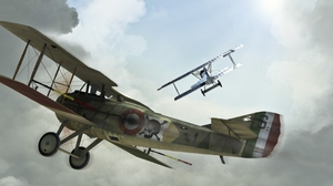 Airplane Pilot Warplanes Aircraft Artwork Military Military Vehicle Vehicle Military Aircraft 4800x2000 Wallpaper